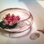 イラストレーター集会と絵画教室