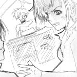 小説練習2(アリス&魔王)